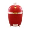 """Grill Dome 36"""" Infinity Series Kamado Charcoal Grill with Thicker Ceramics"""