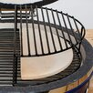 Grill Dome Half Moon Rack