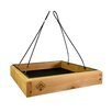 Hanging Platform Tray Bird Feeder - 1000 West Inc Bird Feeders