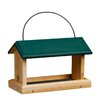 Open-Air Hopper Bird Feeder - 1000 West Inc Bird Feeders