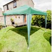 Charles Jacobs 3m x 3m Pop Up Gazebo