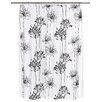 Ben and Jonah Cologne Shower Curtain