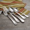Liberty Tabletop Pearl 5-Piece Flatware Set