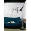 LuxCambra Retro 150cm Floor Lamp