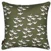 étoile Home Geese Scatter Cushion