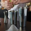 Viski Professional Stainless Steel Shaking Tin