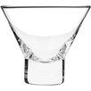 Viski Raye Stemless 7.5 oz. Martini Glass (Set of 2)