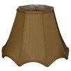 "Royal Designs 14"" Timeless Silk Empire Lamp Shade"