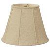 "Royal Designs 20"" Timeless Linen Deep Empire Lamp Shade"