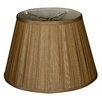 "Royal Designs 18"" Timeless Silk Empire Lamp Shade"