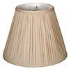 "Royal Designs 20"" Timeless Silk Deep Empire Lamp Shade"