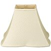 "Royal Designs 10"" Timeless Silk Empire Lamp Shade"