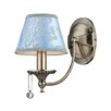 Maytoni Chandeliers Royal Classic Vals 1 Light Wall Light