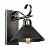 Maytoni Chandeliers House Iron 1 Light Wall Light