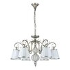 Maytoni Chandeliers Elegant Brezza 6 Light Mini Chandelier