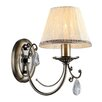 Maytoni Chandeliers Royal Classic Soffia 1 Light Wall Light