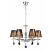 Maytoni Chandeliers Arte 6 Light Mini Chandelier