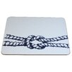 Cream Cornwall Knot Placemat