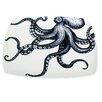 Cream Cornwall Octopus Platter