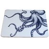 Cream Cornwall Octopus Placemat