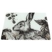 Cream Cornwall Hare Worktop Saver
