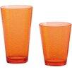 Freeport Park 12 Piece Glass Drinkware Set