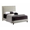 Leffler Home Brookside Upholstered Panel Bed