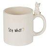 Design Guild Animal Kingdom 20 oz. Say What Mug
