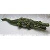 Noor Living Statue Krokodil