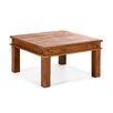 Massivum Merlin Clear Coffee Table
