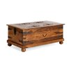 Massivum Merlin Coffee Table and Chest