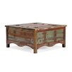 Massivum Cruzar Coffee Table and Chest
