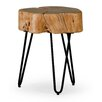 Massivum Amazonas Side Table