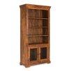 Massivum 202 cm Bücherregal Merlin