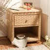 Massivum Leona 1 Drawer Bedside Table