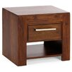 Massivum Manora 1 Drawer Bedside Table