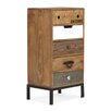 Massivum Laos 5 Drawer Chest of Drawers