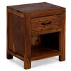 Massivum Palison 1 Drawer Bedside Table