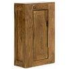 Massivum Stark 42 x 70cm Freestanding Cabinet