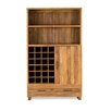 Massivum Tenaga 24 Bottle Wine Cabinet