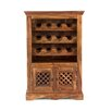 Massivum Merlin 12 Bottle Wine Rack