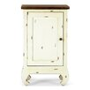 Massivum Canary 45 x 75cm Freestanding Bathroom Cabinet