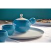 Maia Ming Designs 5 Piece Earthenware Tea Set