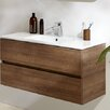 Primabad Limited Edition 60cm Wall Mounted Vanity Unit with Tap