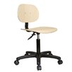 """Perch Chairs & Stools 10"""" Office Chair with Adjustable Height"""