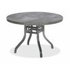 AMS Outdoor Chevron Dining Table