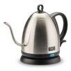 TRU 0.9-qt. Stainless Steel Tea Kettle