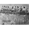 """DEInternationalGraphics """"Women on the Rise II"""" von David Allen, Fotodruck"""