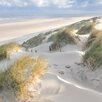 """DEInternationalGraphics """"Les dunes- pastel"""" von Georges- Félix Cohen, Fotodruck"""