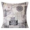 Yve Decoration Kissenhülle Romantik aus 100% Baumwolle